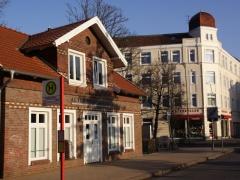 Das Reiherstieg Viertel in Wilhelmsburg