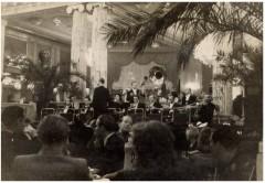 Alsterpavillon 1941 (John Kristel - Barmbeker Schallarchiv)