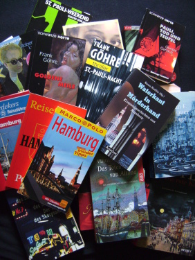 St. Pauli Kriminalliteratur