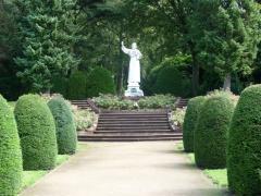 Ohlsdorfer Friedhof - Althamburgischer Gedächtnisfriedhof