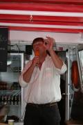 Andreas Gruenwald erzählt spannende Geschichten über Likedeeler und Pfeffersäcke