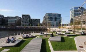 Stadtführungen Hafencity