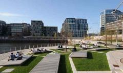 Unser Stadtrundgang Hamburg Kompakt führt auch in die Hafencity