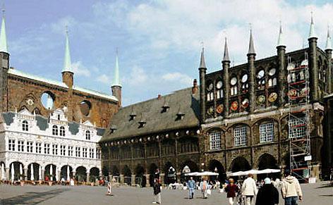 Luebecker_Rathaus