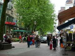 Ottenser Hauptstraße