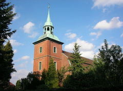 St. Pankratius-Pfarrkirche