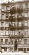 Das alte Rothenburgsort - hier ein Bild aus dem Jahr 1927