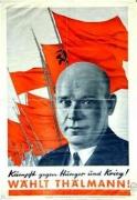 Gedenkstätte Ernst Thälmann